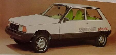 Renault Epure (1)
