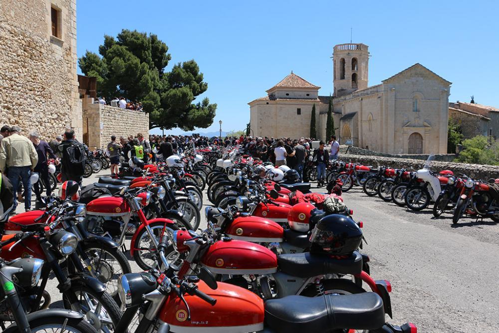 Semana Internacional de la Motocicleta FIVA: Un éxito creciente