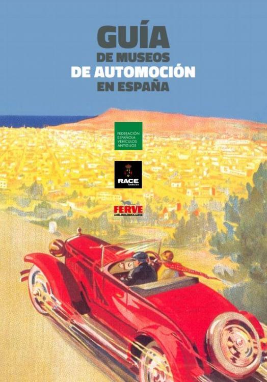 FEVA dedica el mes de mayo a los Museos de Automoción de España