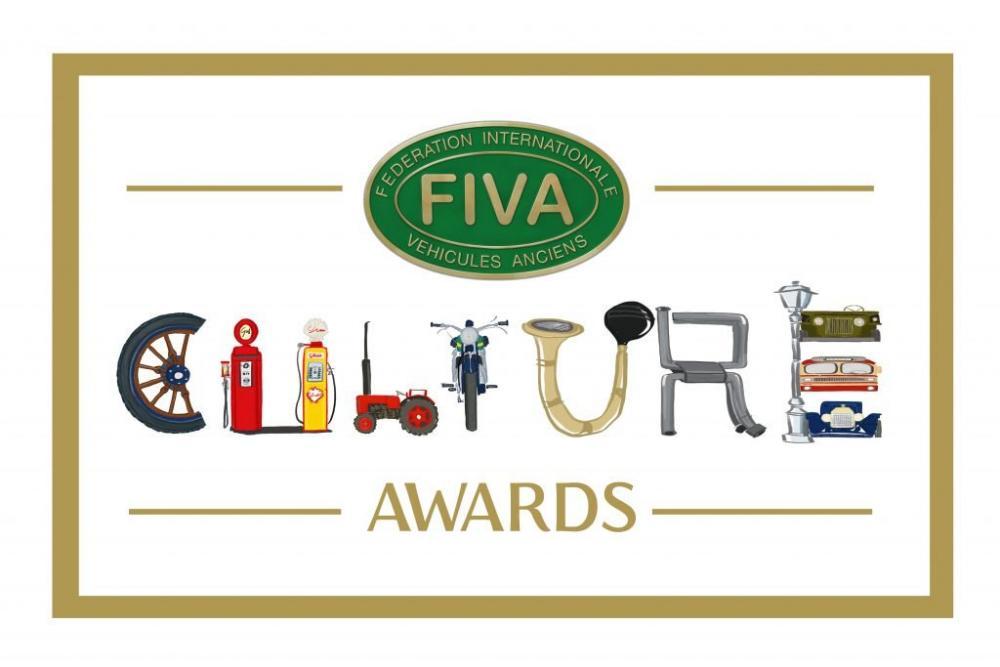 FIVA Culture Awards 2021: La pasión no puede verse frustrada por un virus