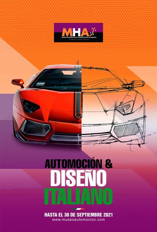 Automoción y Diseño Italiano