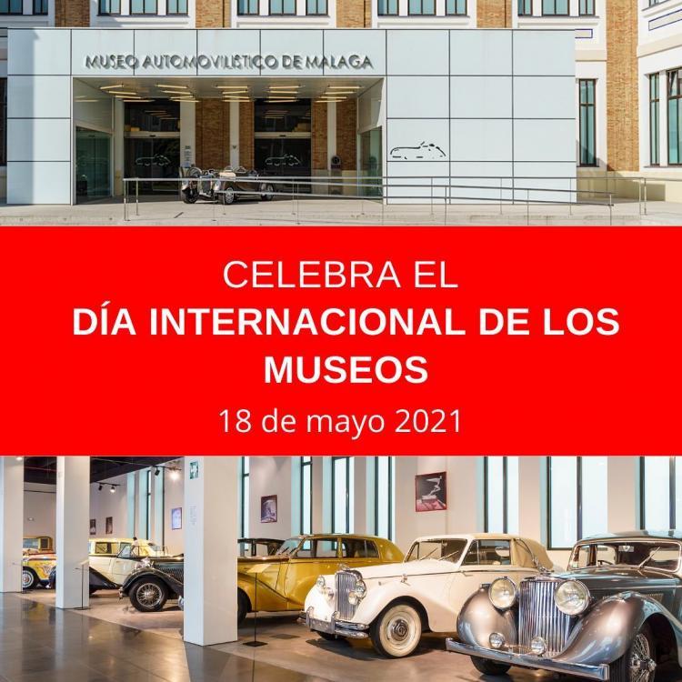 Éxito de participación en el mes de los Museos de Automoción FEVA