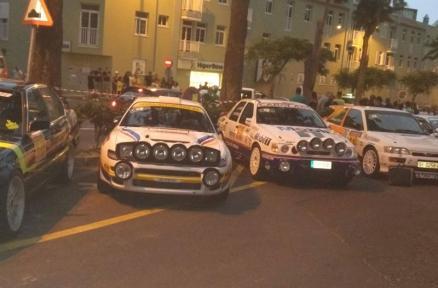 Tenerife se viste de gala para celebrar su primer Legend