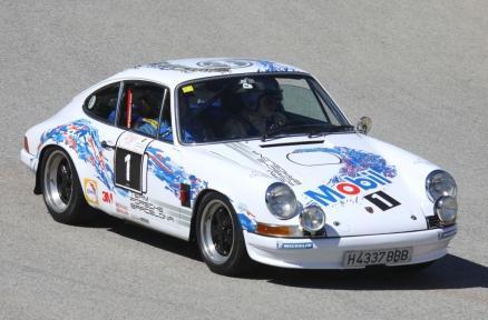 ¿Vienes a la Final de las Porsche Classic Series en el Circuit de Barcelona-Catalunya?