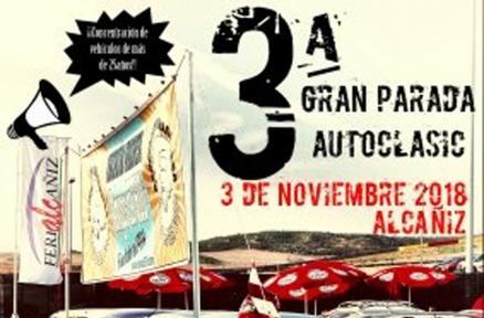 Gran Parada Autoclassic