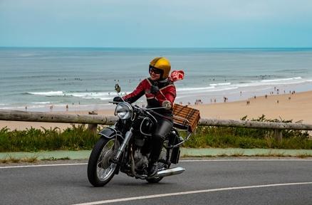 Celebrado el XXXI Rally Moto Club Pistón