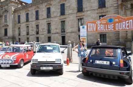 Convocatoria Rally Nacional FEVA 2019