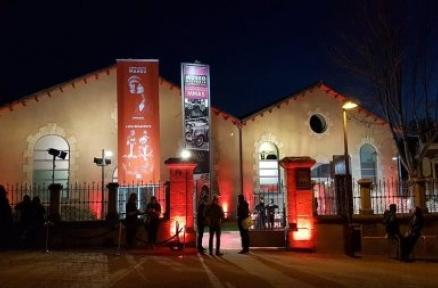 FEVA con el Día Internacional de los Museos