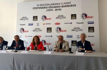Jarama Classic