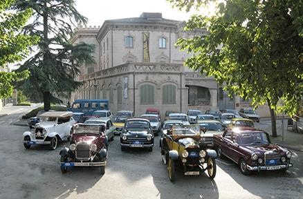 FEVA convoca sus Jornadas de Patrimonio 2019