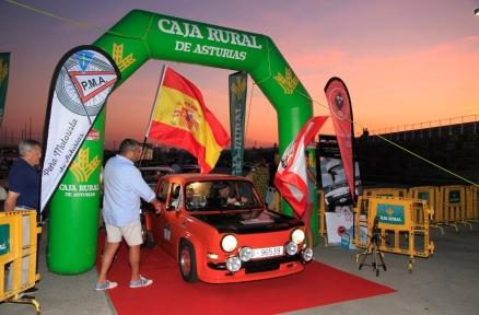 XXV Rallye Principado de Asturias