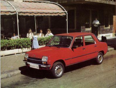 Renault 7 GTL