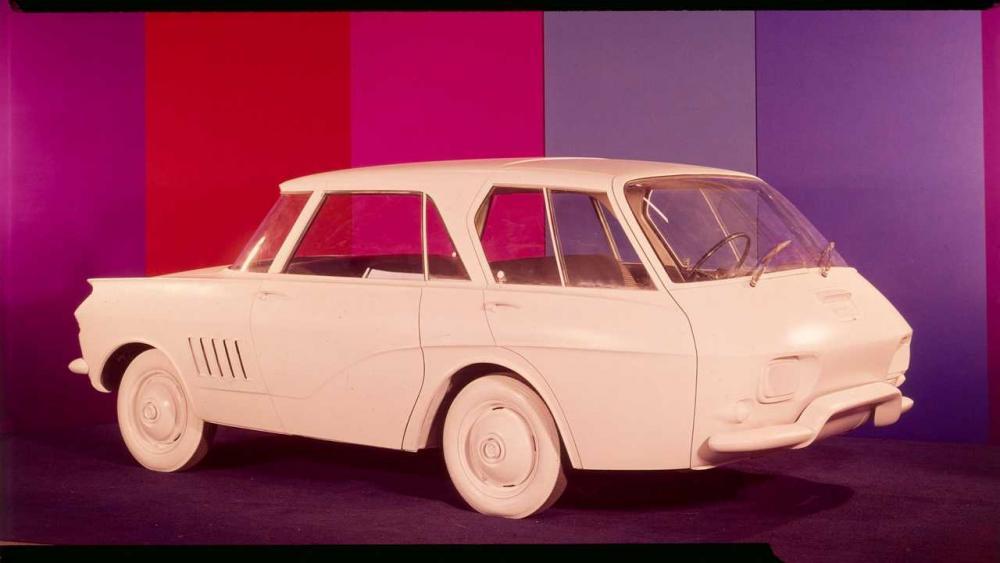 Renault Concept 900