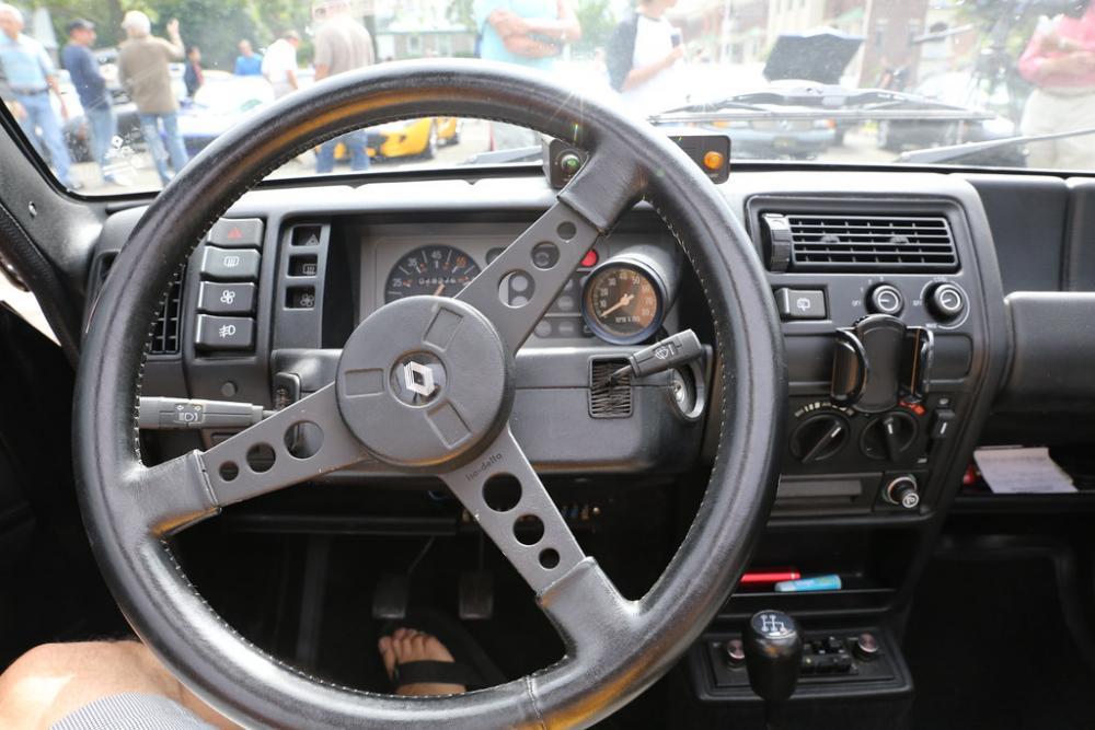1983 Renault Le Car Sport