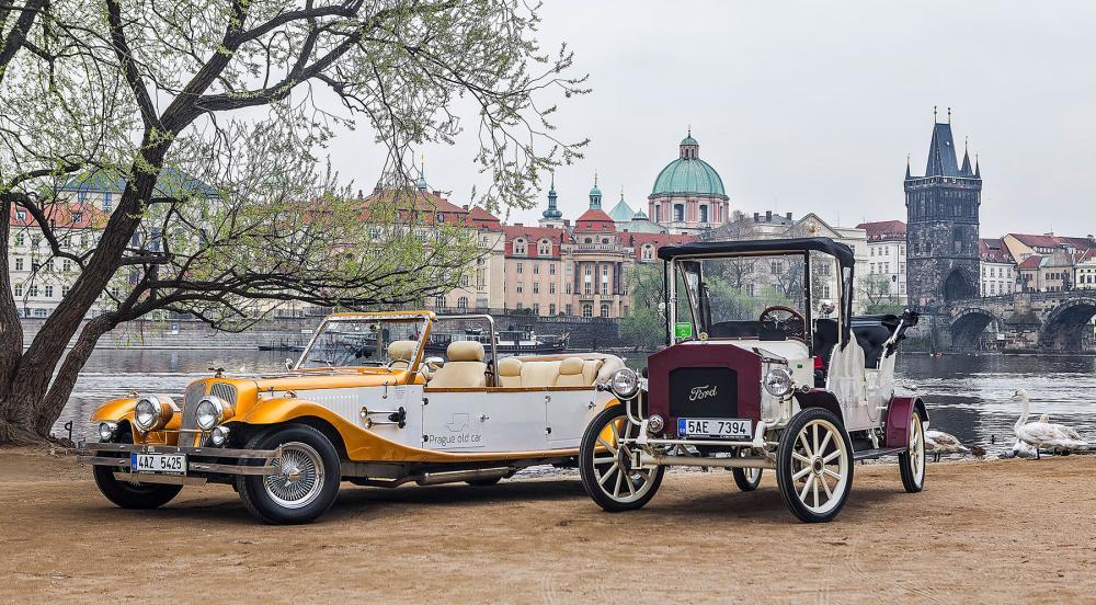 coches clasicos