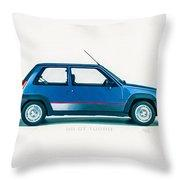 renault-5-gt-turbo-blue-aaaah-eeeek-stud
