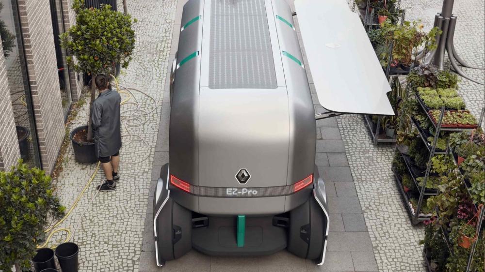 Renault Z35.2 Concept