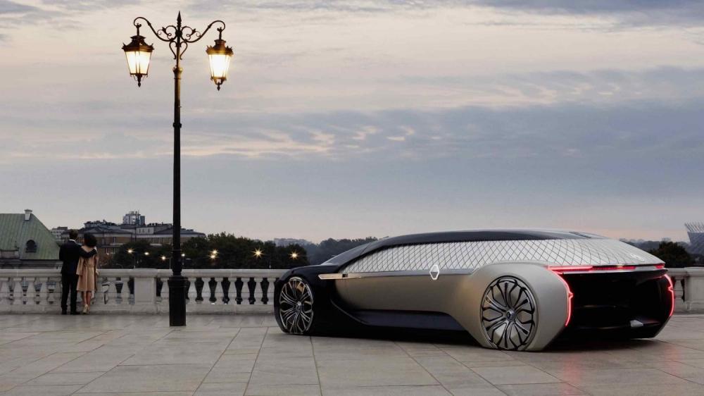Renault Concept-car