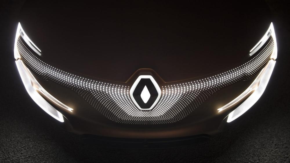 Renault SYMBIOZ -
