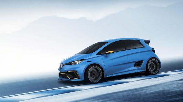 Renault ZZOE