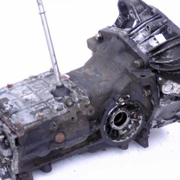 Caja de Cambios Renault 4L Ref 0001115600