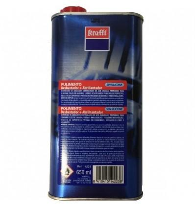 Pulimento Desbastador-Abrillantador,Krafft|0.650L- 8.91€-Recambium.com
