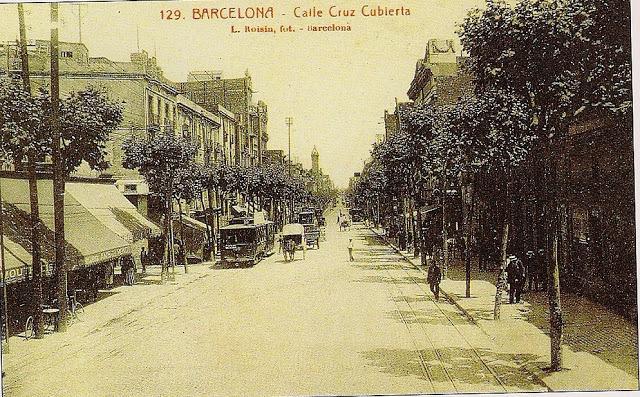 1900 Barcelona – Creu Cuberta..jpg