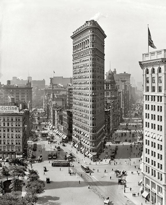 1909 New York – Madison Square Panorama.jpg