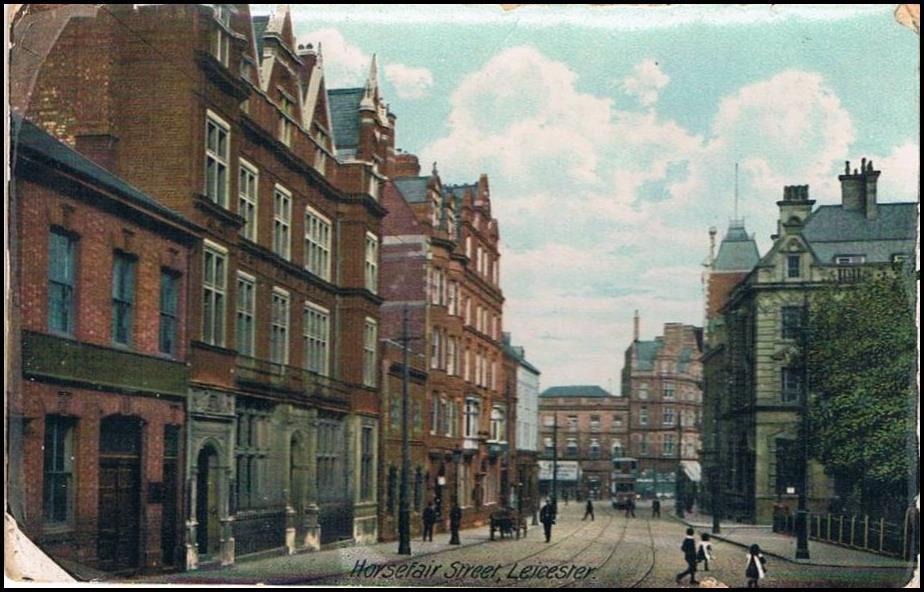 1915 Horsefair St Leicester.jpg