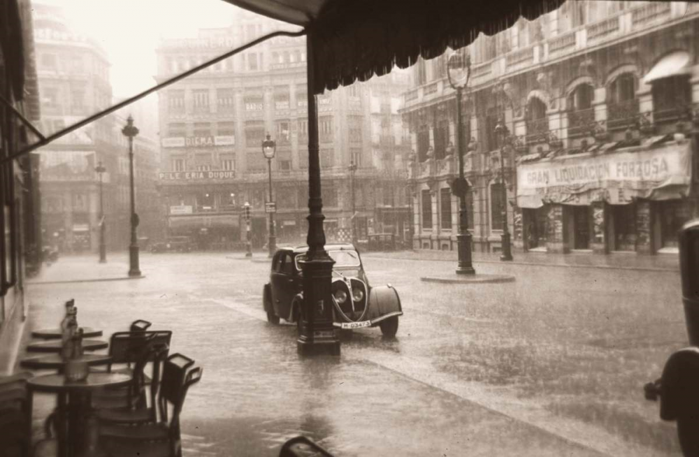 1941 Madrid Calle Sevilla.png